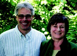Jeff and Teresa Santerre