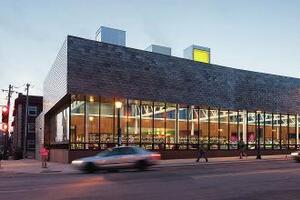 Hennepin County Walker Library