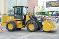 Excavators, Skid-steer, and More