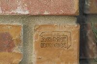 ACME Brick Receives Good Housekeeping Seal