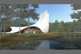 Interfaith Chapel at the University of North Florida