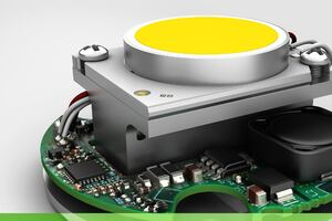 2015 Products Issue: Nine LEDs and Drivers to Illuminate Fixtures