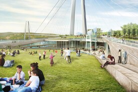 Bosphorus Landing Park Competition