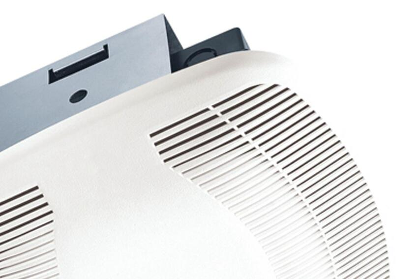 Easy Install: Air King Snap-In BFQF Fan/Light Combination