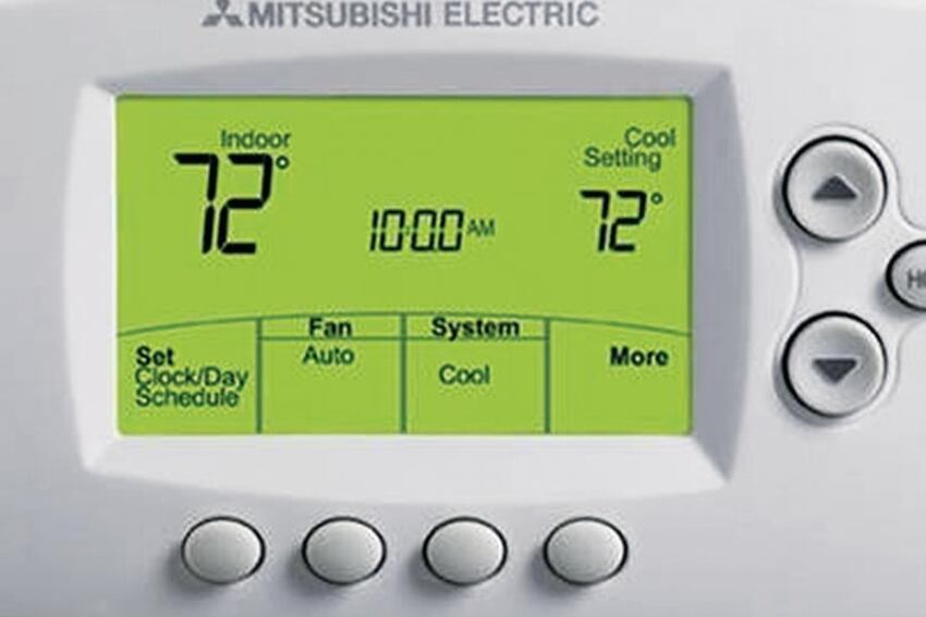 Mitsubishi Electric Cooling & Heating RedLink