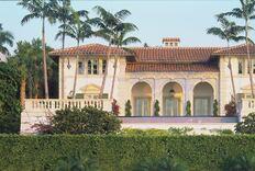 palm beach residence, palm beach, fla.