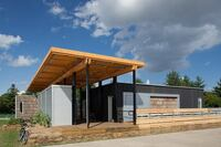 Solar Decathlon Home Hits the Market
