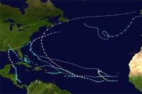 2009 Hurricane Season Fizzles Out