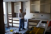 Rather than Move, Canadians Decide to Remodel