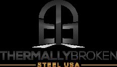 Thermally Broken Steel USA Logo