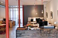 Workspace: Peterssen/Keller Architecture, Minneapolis