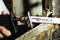 Launch Time 2010: Lenox T2 and Wood Reciprocating Saw Blades