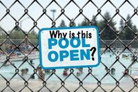 Commercial Pools in Texas Pose Safety Hazard, Say Techs