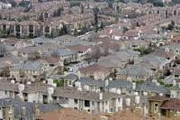 Unions, Environmentalists Oppose Gov. Brown's Affordable Housing Plan
