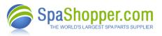 Spa Shopper Logo