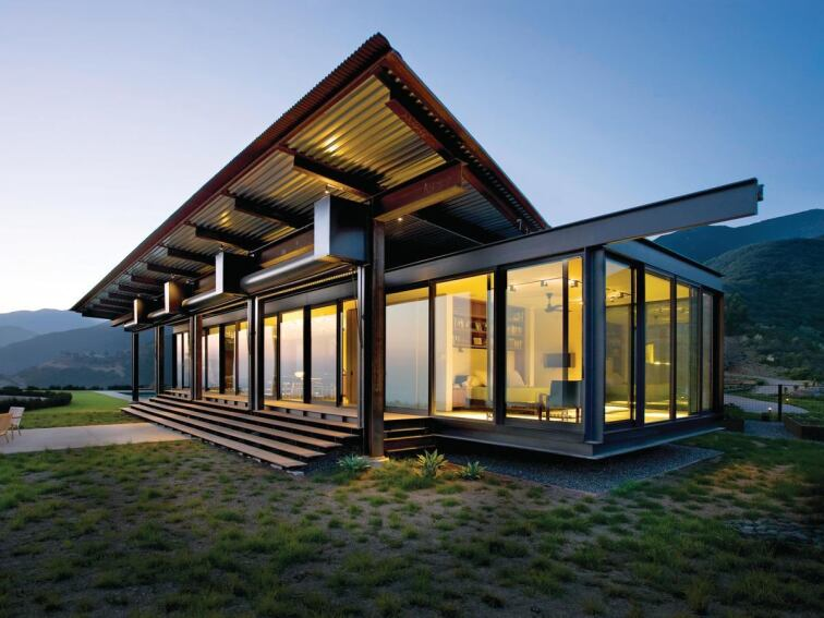 Montecito Residence, Santa Barbara, Calif.