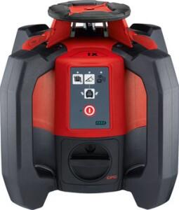 PR 300-HV2S Dual Slope Rotating Laser