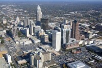 Charlotte Tops List of Nation's Busiest Submarkets for New Apartment Construction