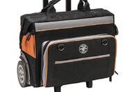 Klein Rolling Tool Bag