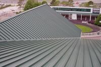 TremLock T-238 Metal Roofing System, Tremco Roofing and Building Maintenance