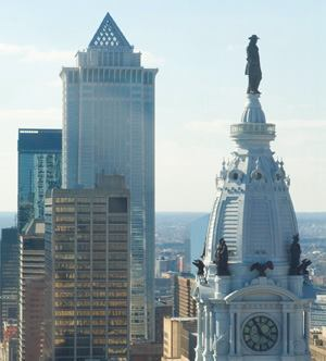The City of Brotherly Love has solid opportunities for investors today and into tomorrow.