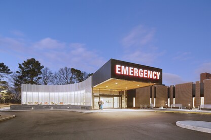 Methodist South Emergency Department