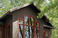 Fiberglass Siding Appeals to the Discerning Homeowner