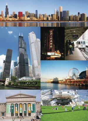 Chicago hosts the 2013 American Public Works Association International Congress and Exposition, Aug. 25-28.