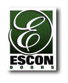 Escon Door Logo