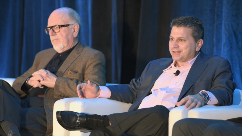 ProSales 100 Conference 2016: Speeding Up Slow Inventory