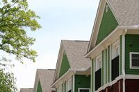 Case Study: North Carolina's First Green Multifamily Affordable Housing