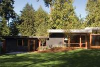 woodway residence, woodway, wash.