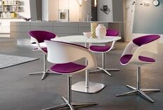 Product: Coalesse Lox Stool and Chair