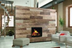 Ecowood Tile from Plaza Ceramica
