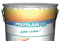 Polybrite Coatings From Polyglass USA Kool Roof Solutions