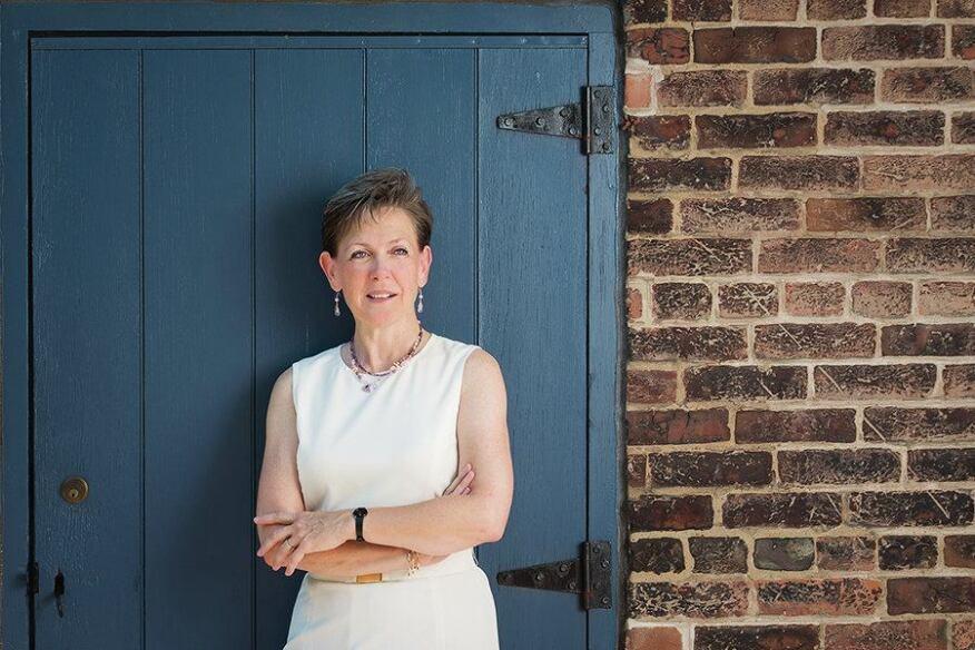 Helene Combs Dreiling, FAIA, 2014 AIA President