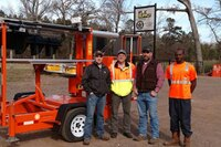 "Flex Supply Brings ""The Best Units in the Field"" To Texas Customers for Portable Traffic Signals"