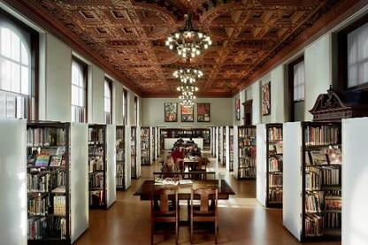St. Louis Central Library