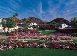 La Quinta Resort & Spa    Palm Springs, Calif.