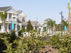 Compact Quarters. Neal Communities' River Sound neighborhood in Bradenton, Fla., has had particular success marketing its cottage series, which starts at 947 square feet on 27-foot-wide lots at $109,600.