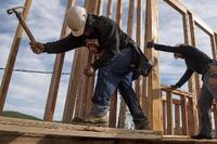 Builders Find Work Difficult Because of New Regulations