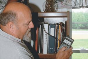 Installing High-Velocity HVAC