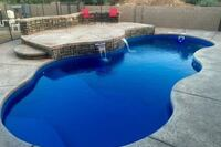 San Juan Fiberglass Pools Adds Three New Models for 2016