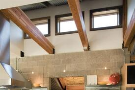 Kitchen: Leed The Way