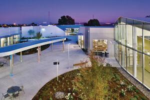 Marin Health & Wellness Campus
