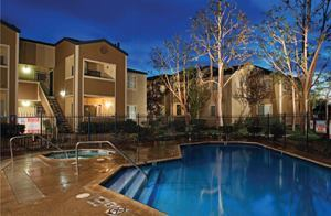 Cordova Park in Fresno, Calif., was part of a 13-property package deal that helped Sperry Van Ness clear out a 15-property multifamily portfolio.
