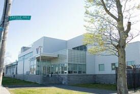 Bronx YMCA Aquatic & Fitness Center