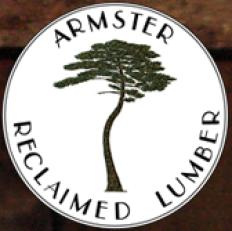 Armster Reclaimed Lumber Logo