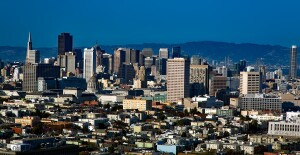 San Francisco is the #1 destination for foreign investors, according to Colliers International.