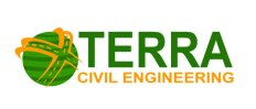 Terra Civil Engineering, LLC Logo